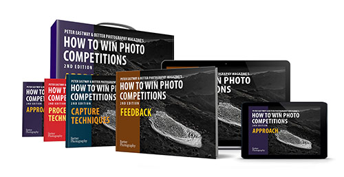 How To Win Photo Competitions
